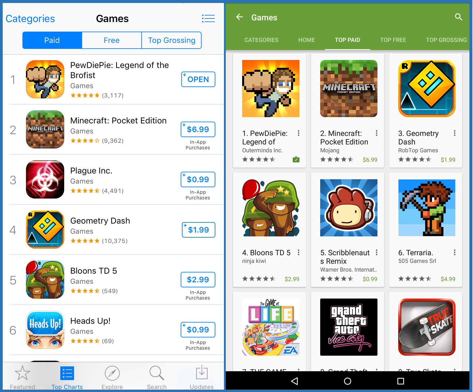 App-Store-Screenshots